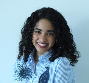 Andrea Hernandez Headshot