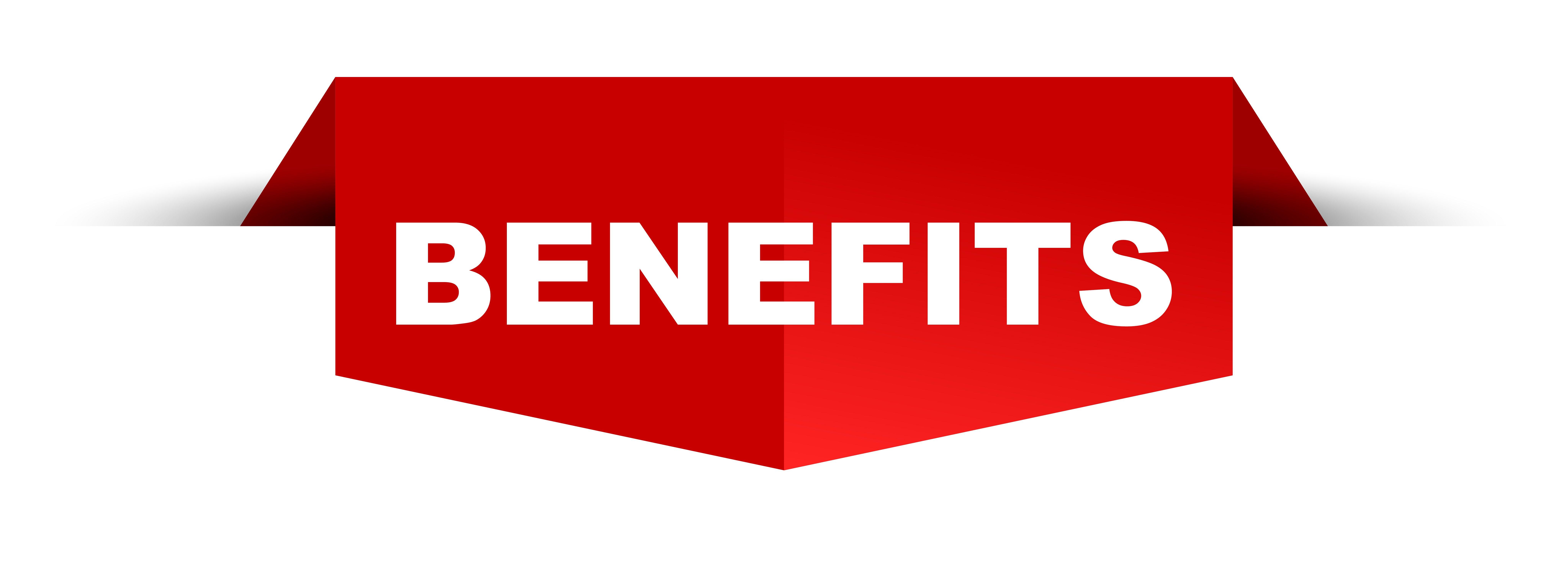 Benefits Tab