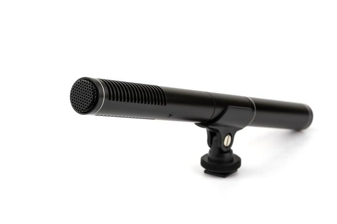 Camera Microhpone