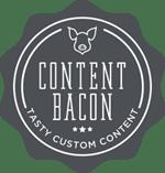 Content Bacon Logo
