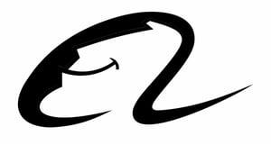 Alibaba Logo Blk