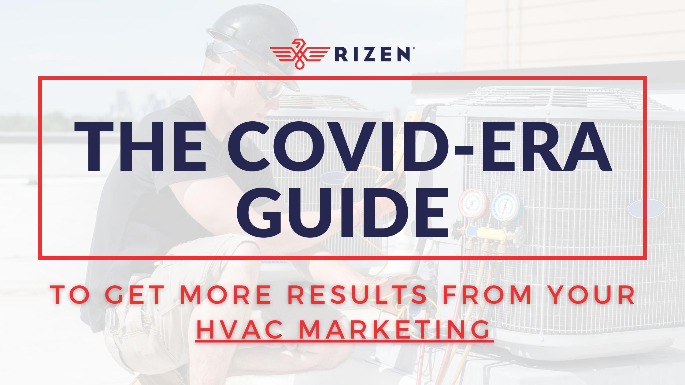 HVAC Marketing Hero