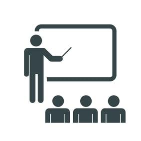 Teaching audiences