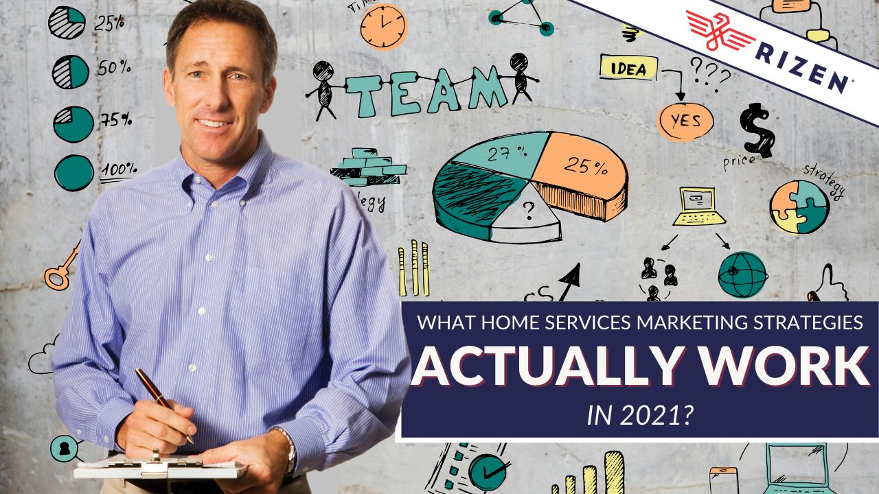 What Home Marketing Strategies Work Hero