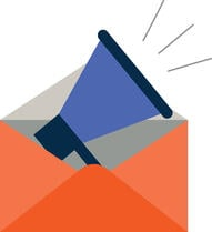 email strategy icon