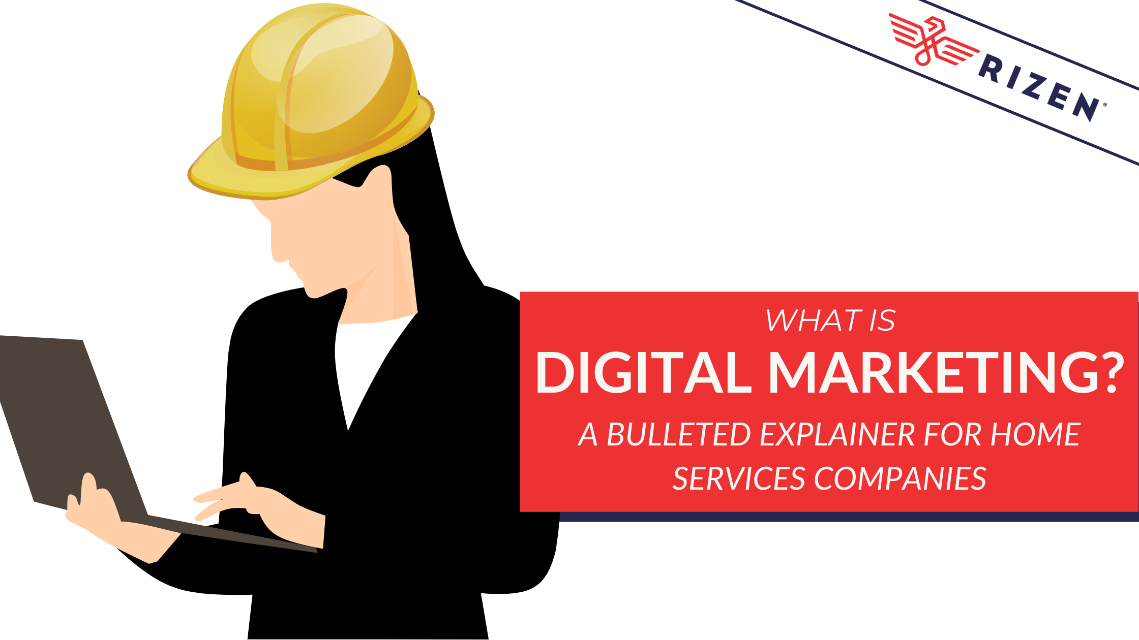 what is digital marketing home services hero