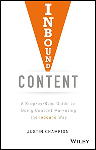 Inbound Content Book Cover