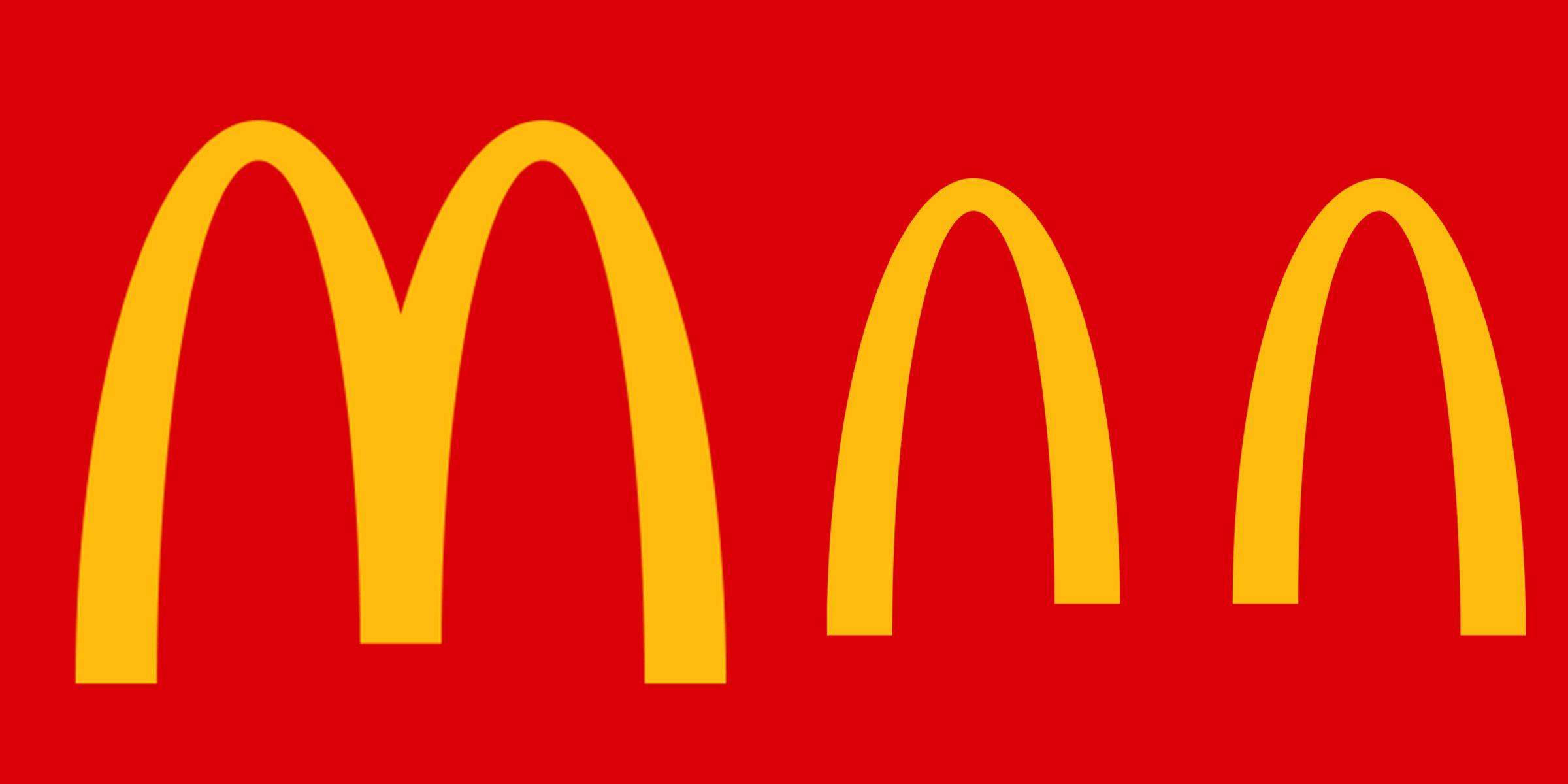 Mcdonalds Coronavirus Logo