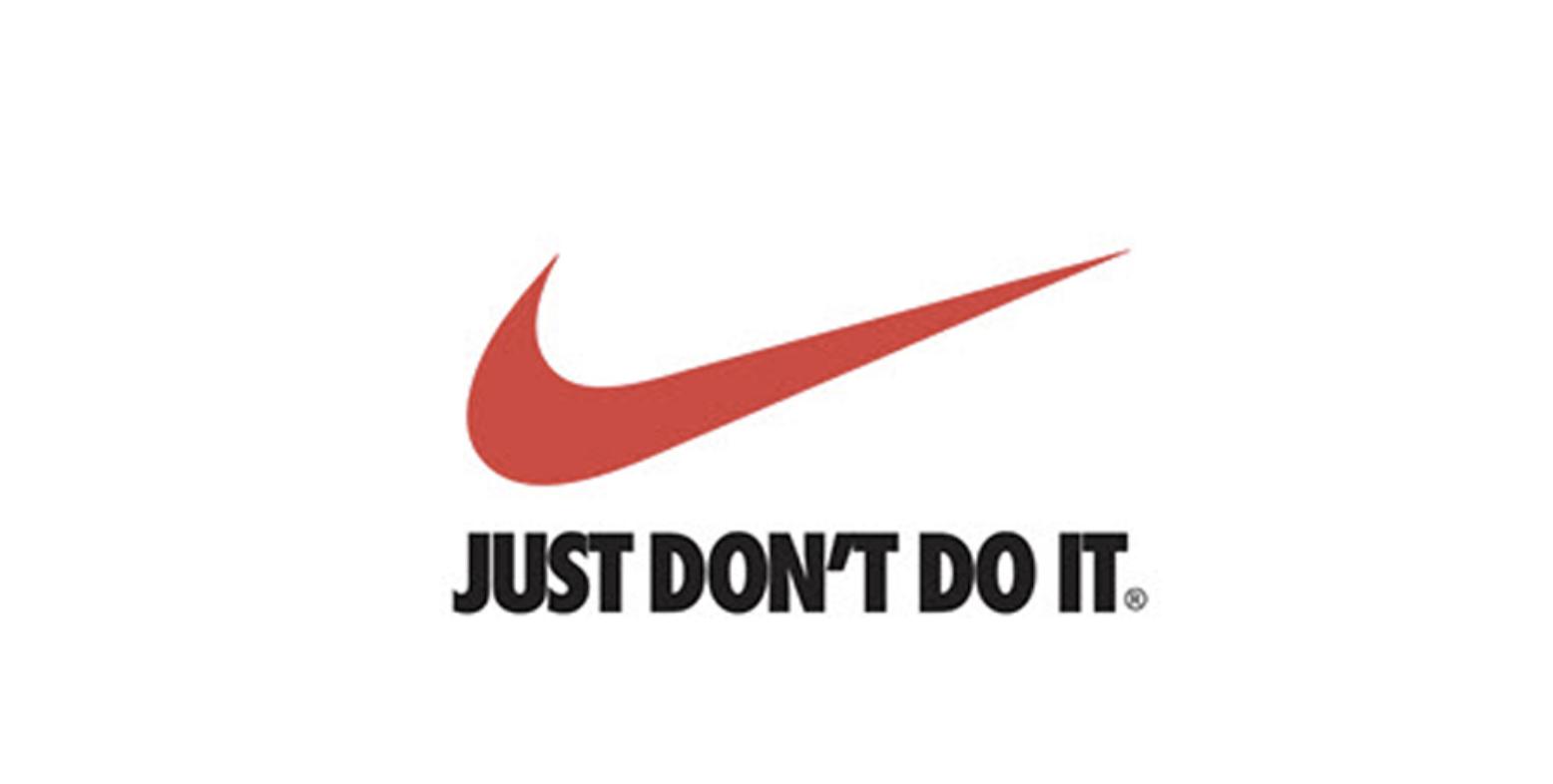 Nike Coronavirus Logo