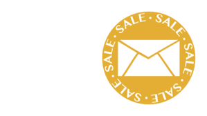 Email #2 Sale