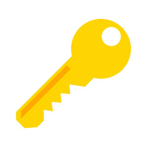 Advertising Keys
