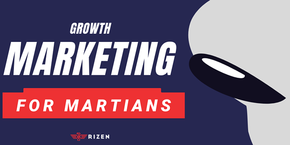 Marketing for Martians Podcast Dr Guess