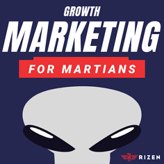 Marketing for Martians Podcast