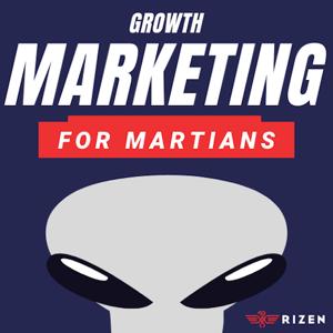 Marketing for Martians Podcast