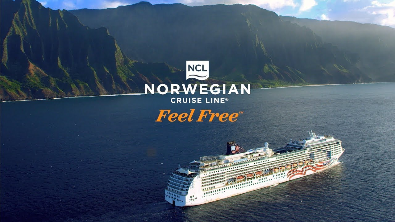 Norweigan Feel Free Campaign