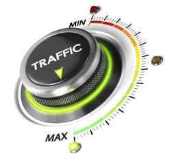 Traffic Speed Dial
