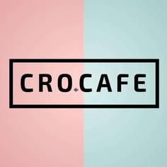 CRO Cafe Logo