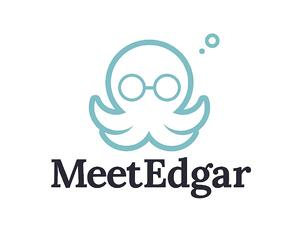 MeetEdgar Logo