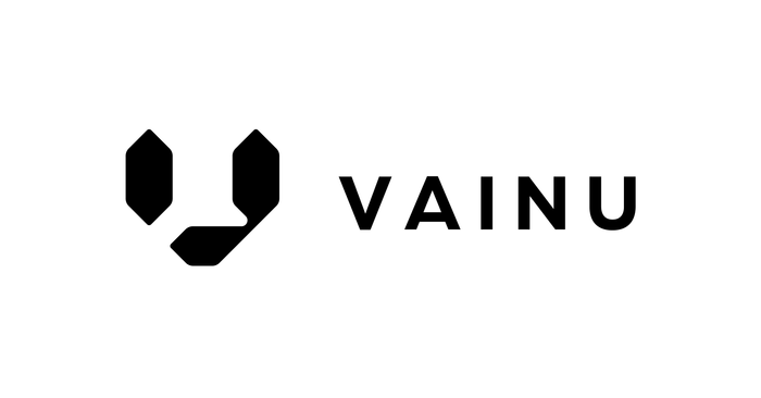 Vainu Logo