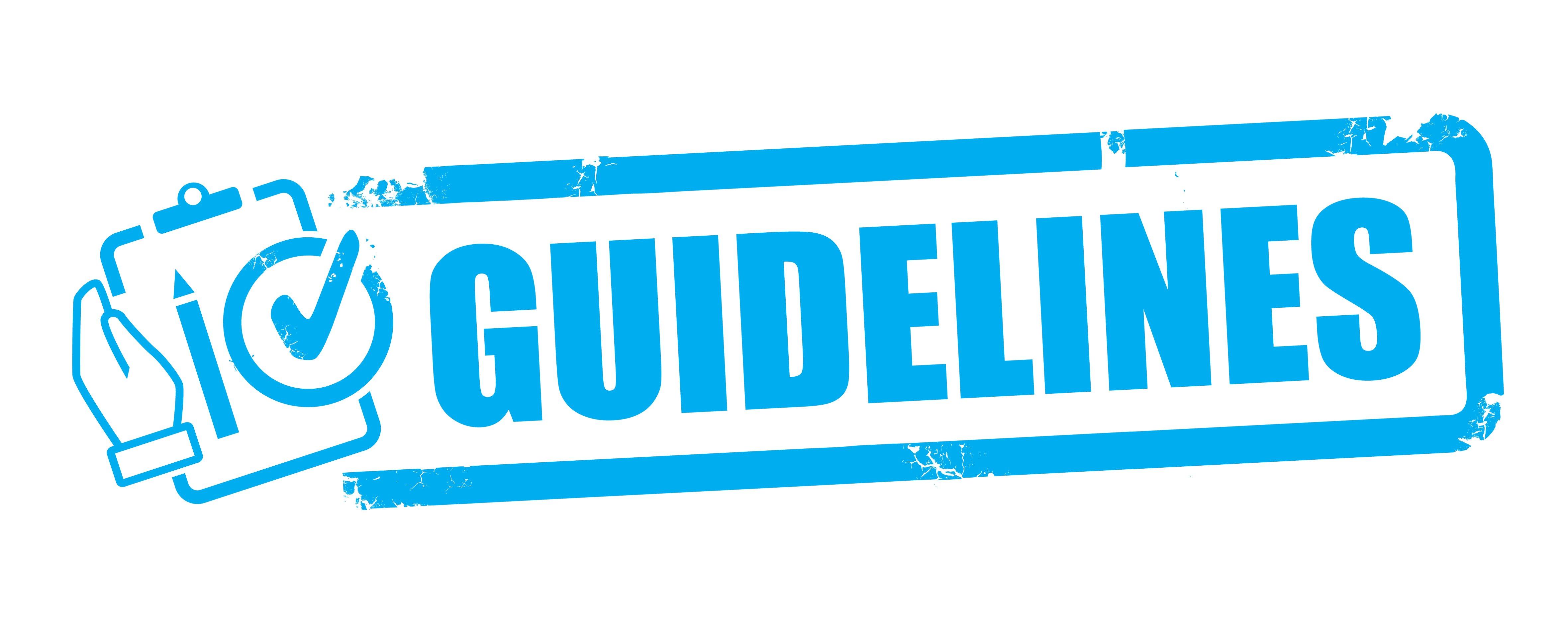 guidelines illustration