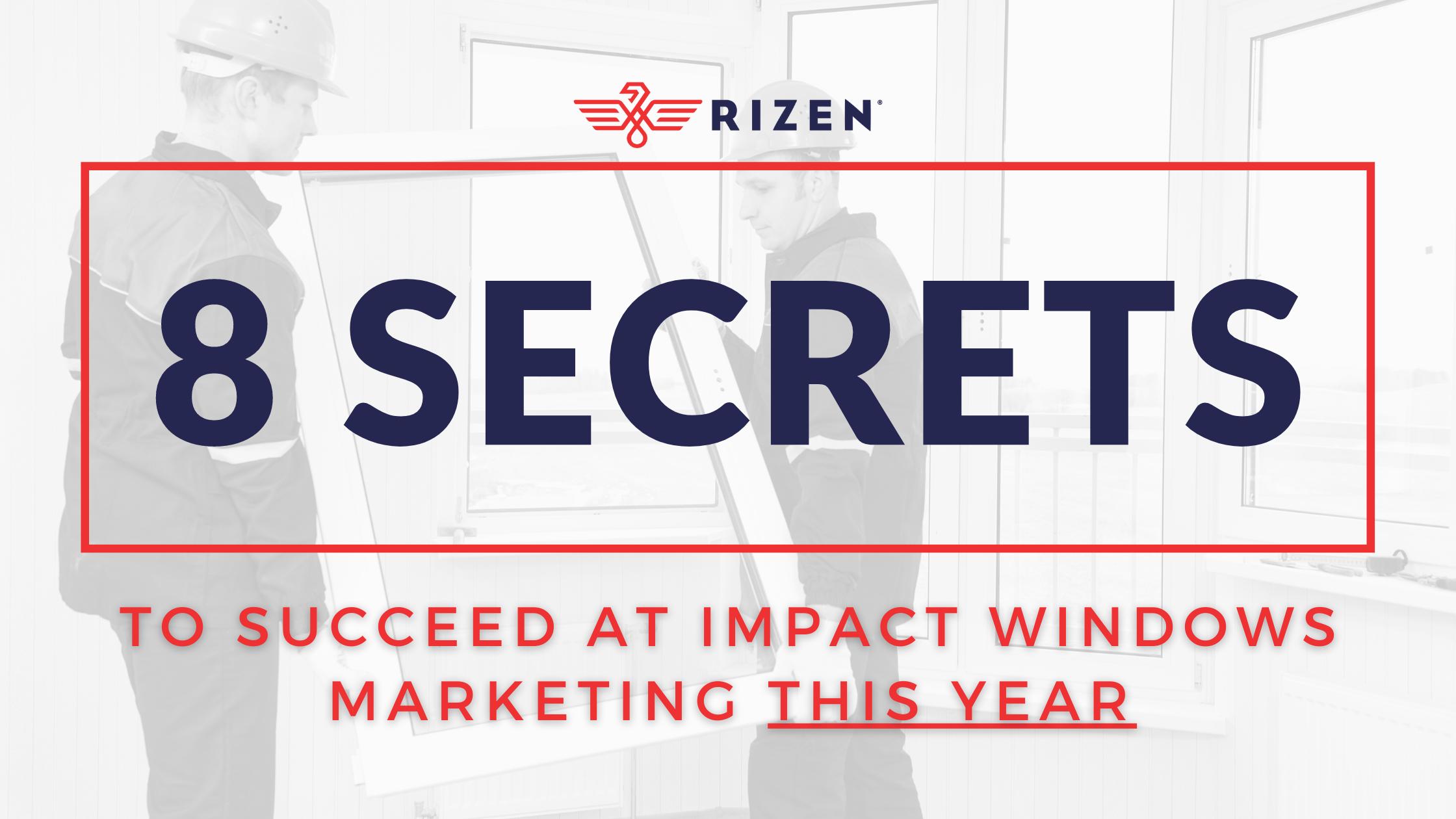 impact windows marketing hero