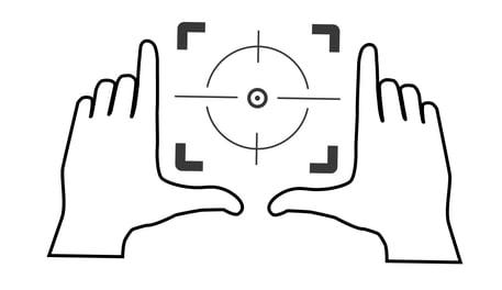 video framing illustration