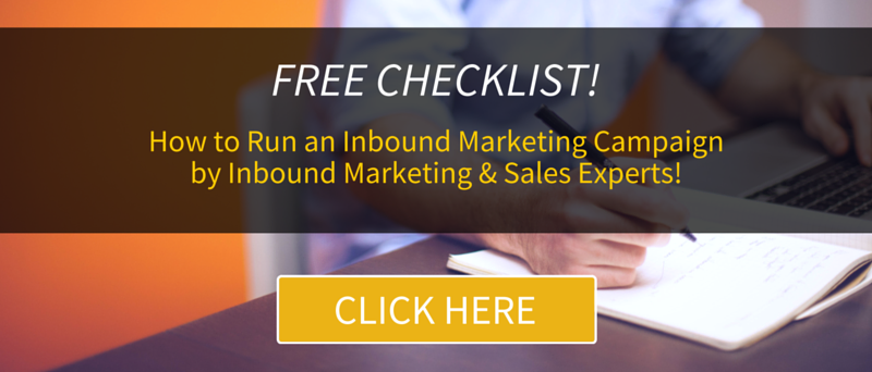 How to Run and Inbound Marketing Campaign