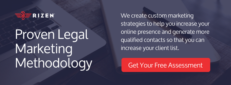 Law Firm Marketing Consultation