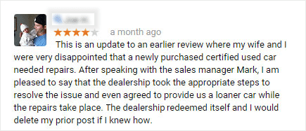 Unhappy Customers Sharing Their Redressal Experience